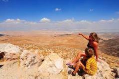 expat coup;le desert